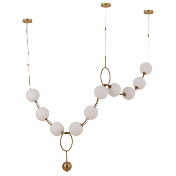 CG031 Necklace Chandelier