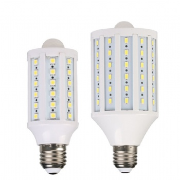 PIR Sensor LED Corn Bulb