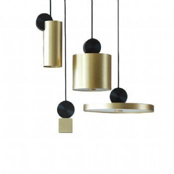 PM019 Metal Pendant Lamp