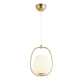 PG005 Glass Pendant Lamp