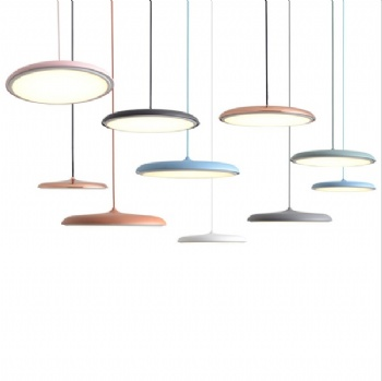 PM022 Metal Cover Pendant Lamp