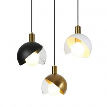 PM026 Metal Pendant Lamp