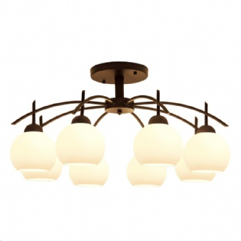 Ceiling Surface Mounted Chandelier