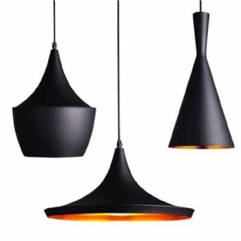 PM007 Instrument Shaped LED Pendant Light