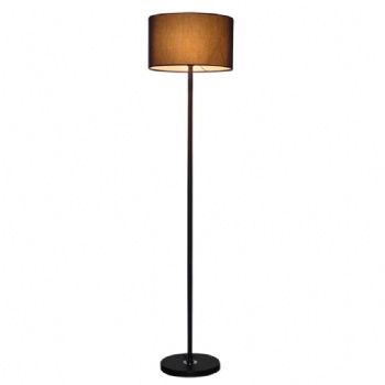 FF005 Remote Control LED Fabric Floor Lamp