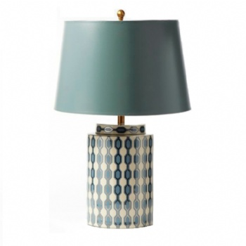 TF025 Ceramic Table Lamp
