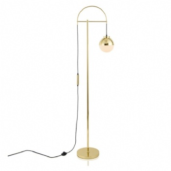FM002 Iron Floor Lamp