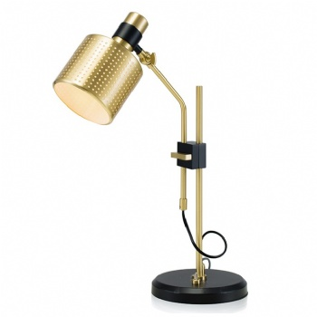 TM009 Postmodern Metal Table Lamp