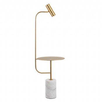 FM003 Coffee Table Floor Lamp