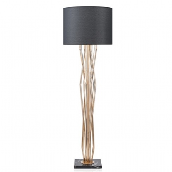 Marble Base Floor Lamp FF001