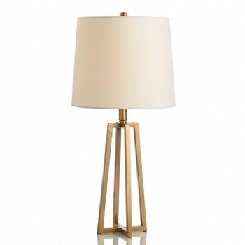 Fabric Table Lamp A173