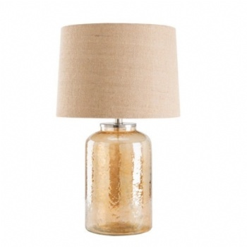 Champagne Glass Table Lamp A197