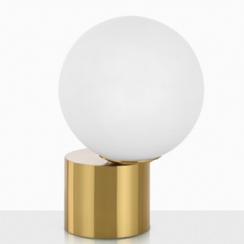 LED Glass Ball Table Lamp A226