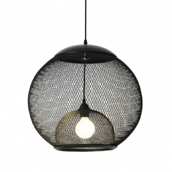 PM005 Iron Net Pendant Lamp