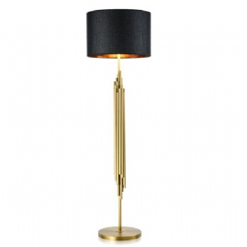 FM007 Metal Cover Floor Lamp