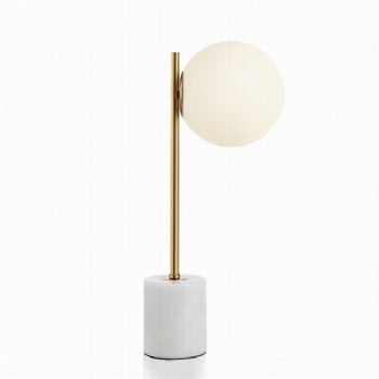 TG006 Glass Table Lamp